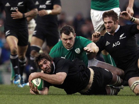 Three key players who will be vital for Ireland against Scotland in their Six Nations opener