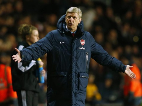 Arsene Wenger hints at Arsenal signings before January transfer deadline