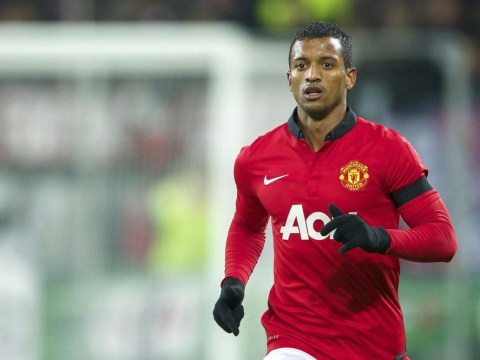 Nani, Anderson and Wilfried Zaha moving on as David Moyes starts to clear the Manchester United decks