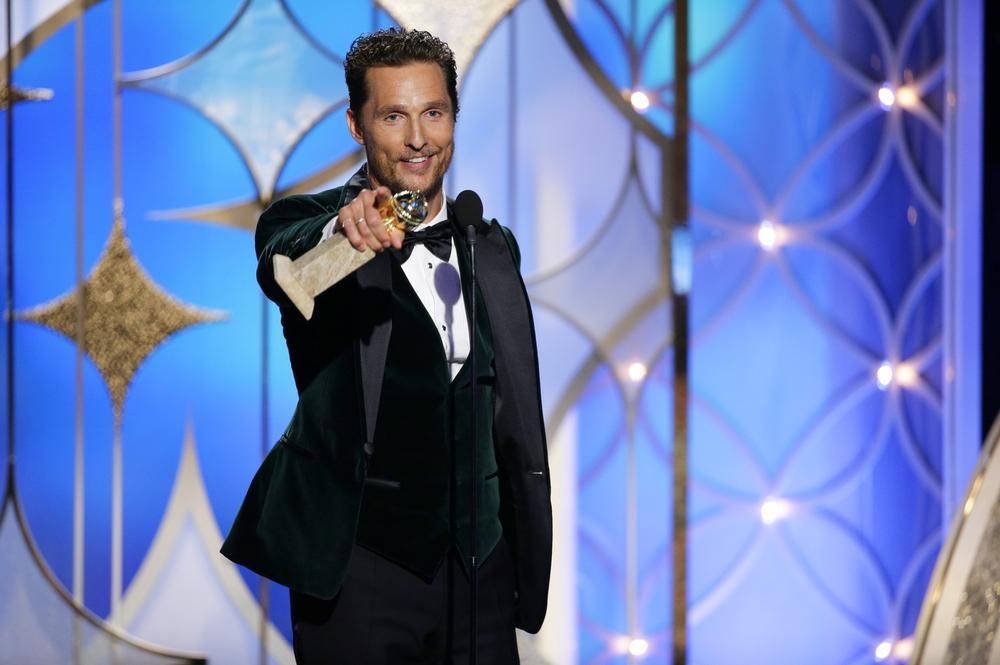 Golden Globes 2014: Full list of winners