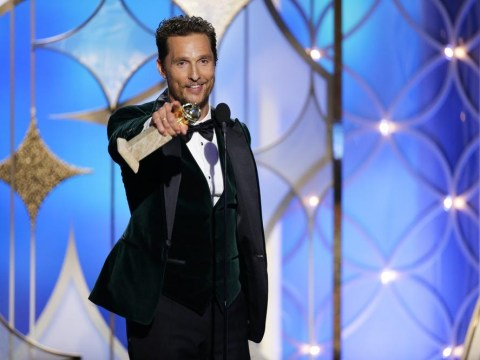 Golden Globes 2014: Full list of winners