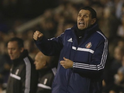 Is Gus Poyet set to sign a hat-trick of Argentinians for Sunderland?