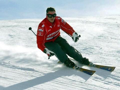Terrible celebrity reality ski show gets go-ahead despite Michael Schumacher accident