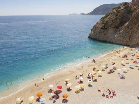 12 undiscovered beaches in Europe