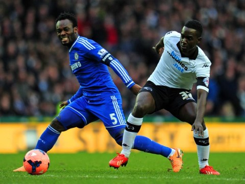 Michael Essien's agent confirms midfielder's imminent Chelsea exit