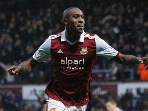 Carlton Cole: I could have gone to Turkey or the US – but always wanted West Ham return