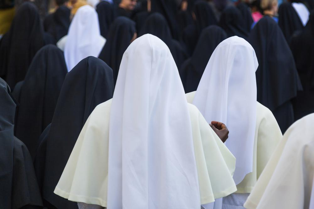 Nun 'unaware' of pregnancy gives birth in Italy