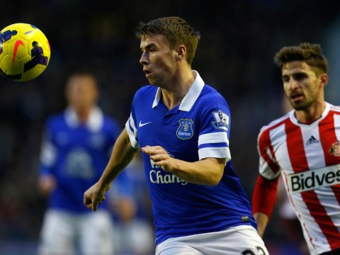 The Tipster: Seamus Coleman can send Everton to victory at West Brom