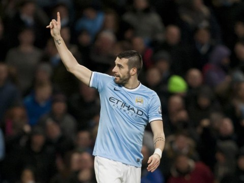 The Tipster: Alvaro Negredo can send Manchester City to Wembley by hammering in the goals at  Upton Park