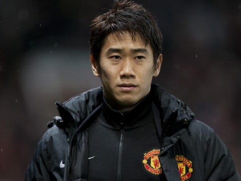 Shinji Kagawa 'irritated' over poor Manchester United form