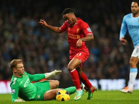 Raheem Sterling set to stay put at Liverpool despite Swansea loan rumours