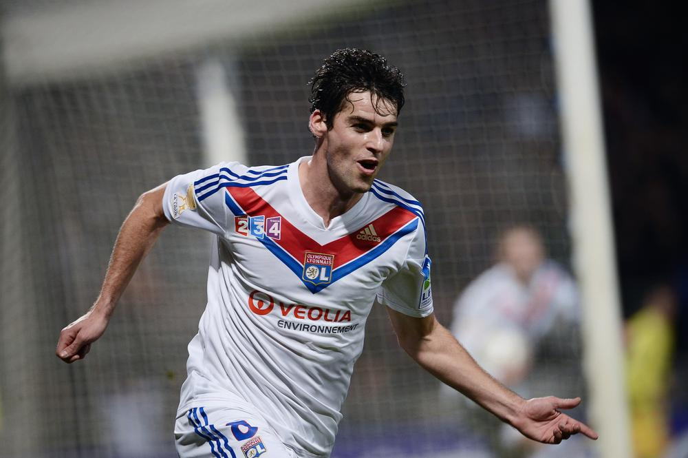 Yoann Gourcuff lined up by Arsenal as a possible alternative to Julian Draxler