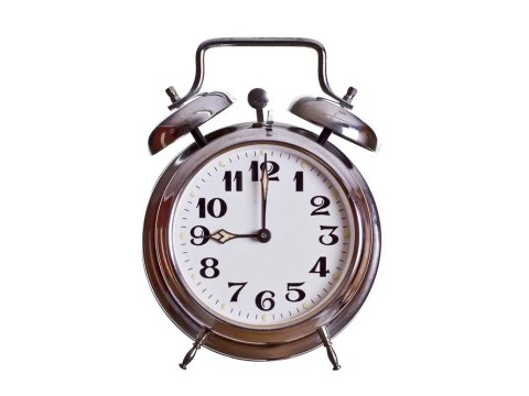 FFS, the clocks have gone forward: Here's how to get that hour back