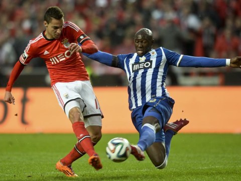 Manchester City end pursuit of Porto duo Eliaquim Mangala and Fernando