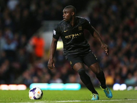 Micah Richards is not allowed to leave Manchester City to join Liverpool on loan