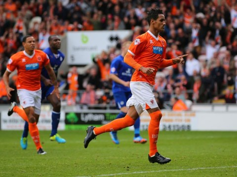 Blackpool take Crystal Palace to the brink over Tom Ince loan deal