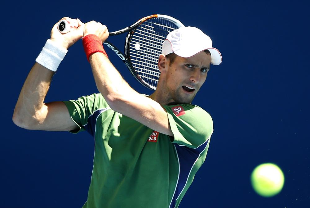 Australian Open: Top 10 bets