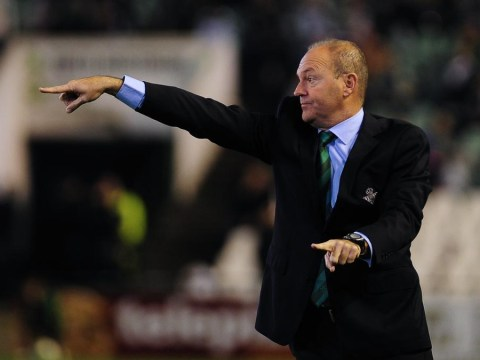 Is Pepe Mel the right man to take West Brom forward?
