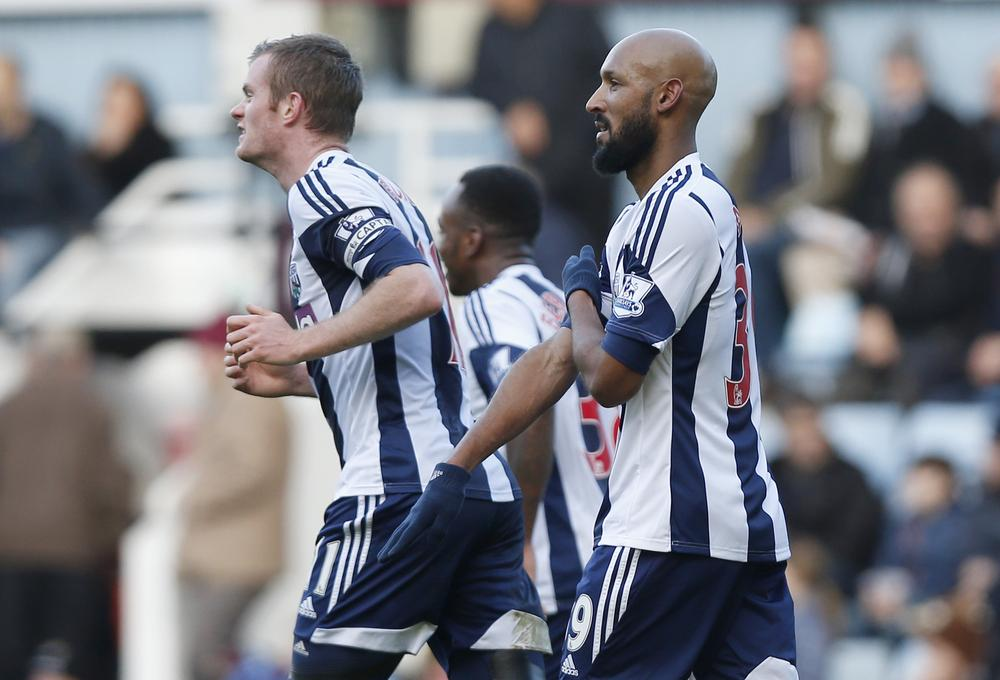Nicolas Anelka insists he is not anti-Semitic and urges the FA to drop quenelle charges