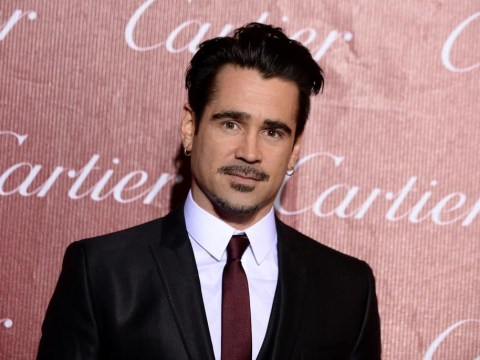 Colin Farrell shows his support for Daredevil co-star Ben Affleck as Batman: 'He will shut the naysayers up'
