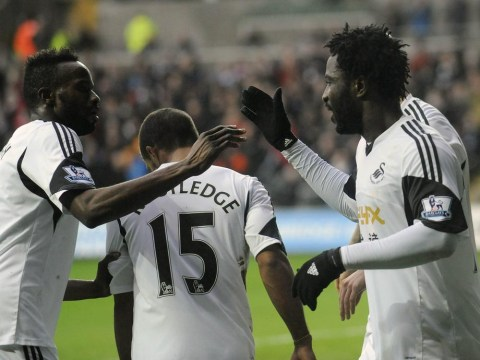 Why I bet £10 on Swansea City to win the FA Cup this season