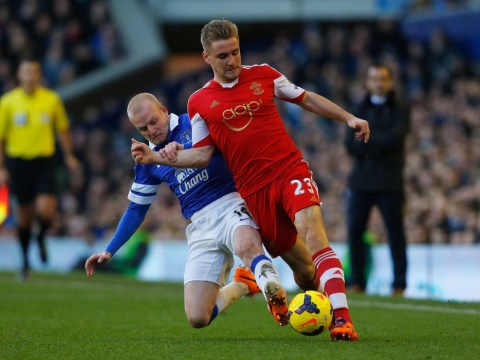 Mauricio Pochettino tells Manchester United and Chelsea that Southampton have 'no interest'  in letting Luke Shaw leave St Mary's