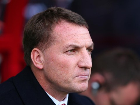Brendan Rodgers draws a blank in search for stars to strengthen Liverpool's top four chances