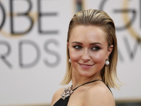 Hayden Panettiere enters treatment facility after suffering post-natal depression