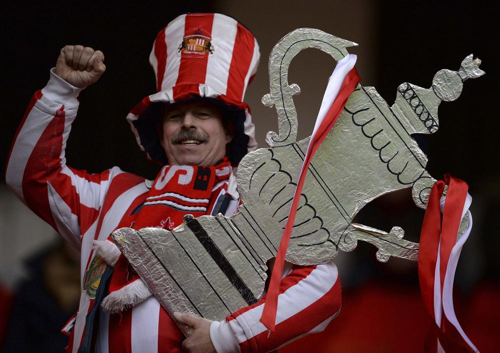 Sunderland chief executive Margaret Byrne warns fans about the dangers of 'polytechnics'
