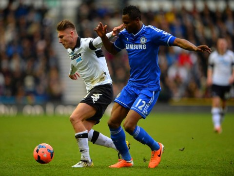 John Obi Mikel warns his Chelsea team-mates: 'It's Jose's way or the highway'