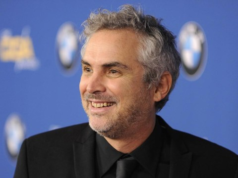 Alfonso Cuarón, Steven Soderbergh, Breaking Bad and 30 Rock win 2014 DGA Awards