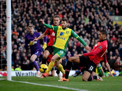 Wes Hoolahan to West Brom? Norwich City's winter saga rolls on as Aston Villa remain keen