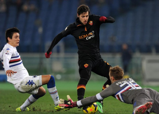 Arsenal Transfer News Gunners Target Roma Wonderkid Mattia Destro Metro News