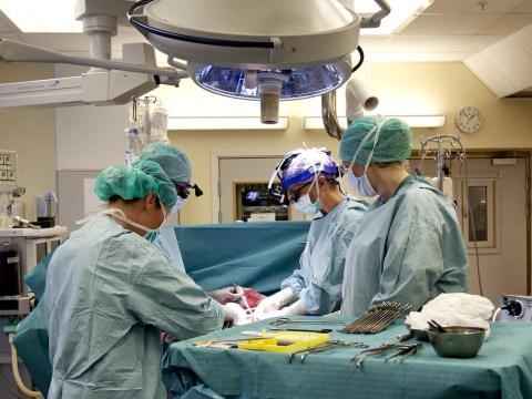 Swedish doctors give nine women womb transplants