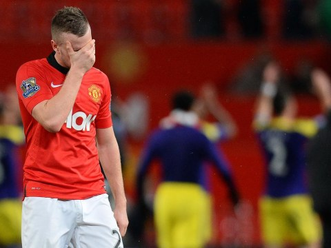 Tom Cleverley insists Manchester United are not feeling sorry for themselves
