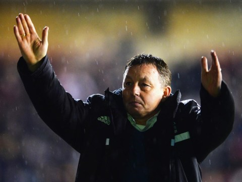 Billy Davies, Fawaz Al-Hasawi and the bizarre Twitter in-fighting at Nottingham Forest