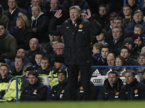 David Moyes refuses to throw in title towel, but Jose Mourinho doubts Manchester United's chances