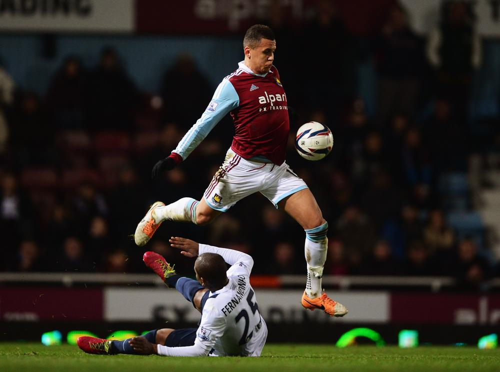 Don't expect Ravel Morrison to remain loyal to West Ham