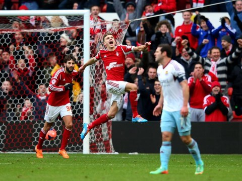 Andy Reid's new contract is more significant to Nottingham Forest than the 5-0 win over West Ham