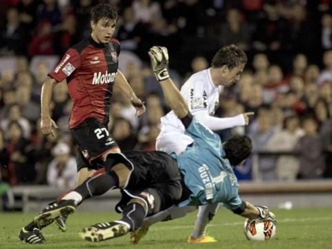 Sunderland boss Gus Poyet reveals deal for defender Vergini is close