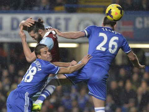 Jose Mourinho made tactical errors against West Ham – and Chelsea definitely need to buy a striker