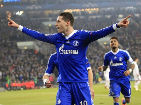Arsenal pulled plug on last-minute Julian Draxler transfer 'after manager Arsene Wenger stepped in'