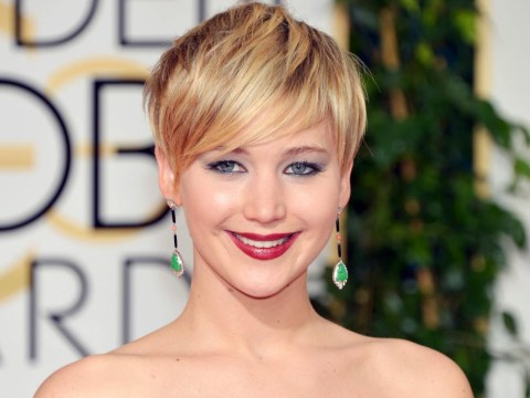 """Jennifer Lawrence is as ungainly as ever: 'Someone said, """"You just won the Bafta!"""" And I said, """"Oh, go f*** yourself!"""""""