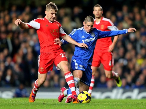 Chelsea set to seal Luke Shaw deal after odds slashed on January transfer