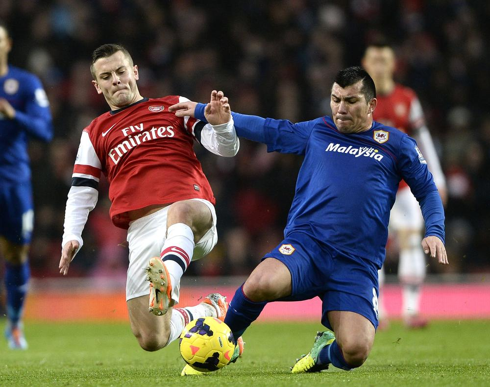 Stats show Jack Wilshere would make a rubbish defensive midfielder and Lars Bender is the man for Arsenal