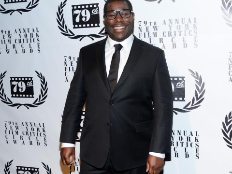 Steve McQueen the musical? 12 Years A Slave director hints at more uplifting upcoming project