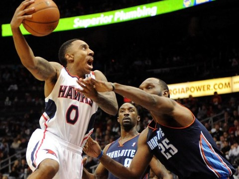 NBA star Jeff Teague: I can't get used to Londoners driving on the left