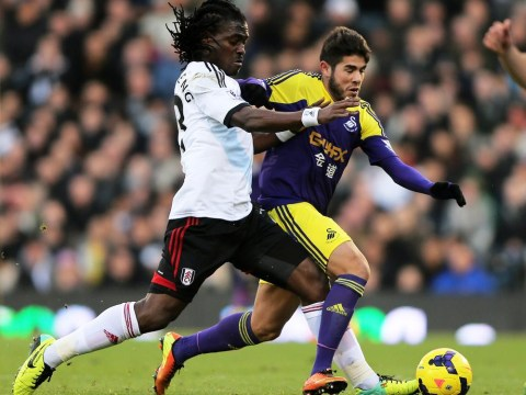 Wembley-bound Sunderland poised to sign Derek Boateng on loan from Fulham