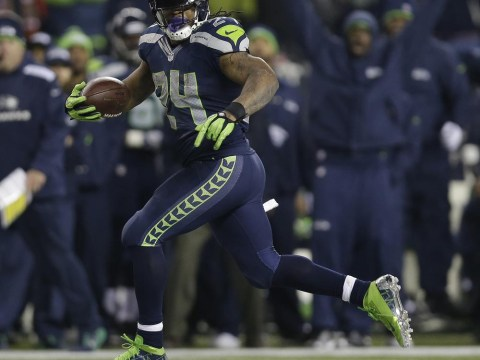 v: Seattle Seahawks can edge Denver Broncos in cagey affair