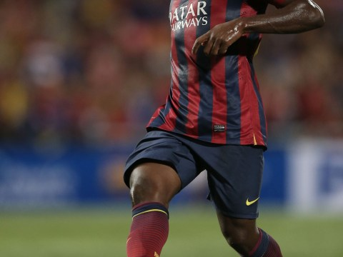 Aston Villa close in on loan deal for Barcelona wonderkid Jean Marie Dongou